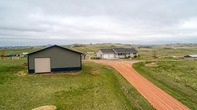 5300 Stone Lake Ave -, Gillette, WY 82718 (MLS #20-627) :: The Wernsmann Team | BHHS Preferred Real Estate Group