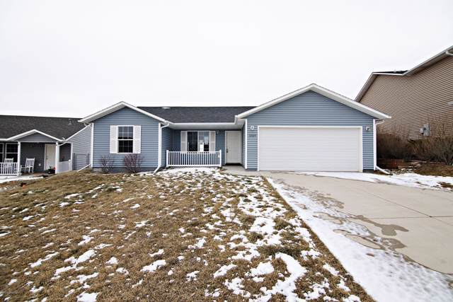 3209 Lonigan Cir -, Gillette, WY 82716 (MLS #20-64) :: The Wernsmann Team | BHHS Preferred Real Estate Group