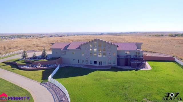 622 Par Dr -, Gillette, WY 82718 (MLS #20-665) :: The Wernsmann Team | BHHS Preferred Real Estate Group