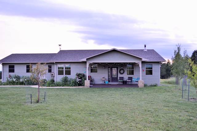 71 Remington Road S, Sundance, WY 82729 (MLS #20-67) :: The Wernsmann Team | BHHS Preferred Real Estate Group