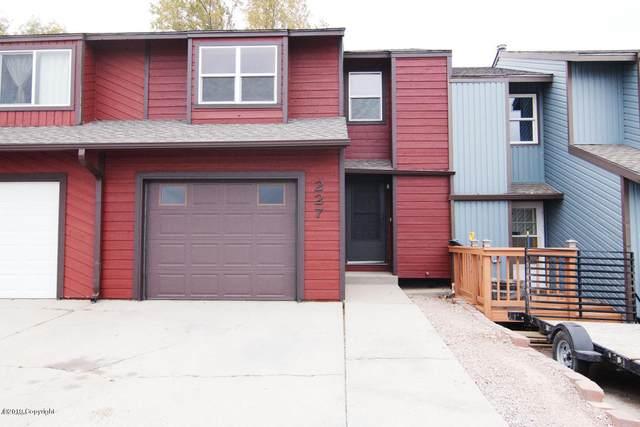 227 Westhills Loop -, Gillette, WY 82718 (MLS #20-675) :: The Wernsmann Team | BHHS Preferred Real Estate Group