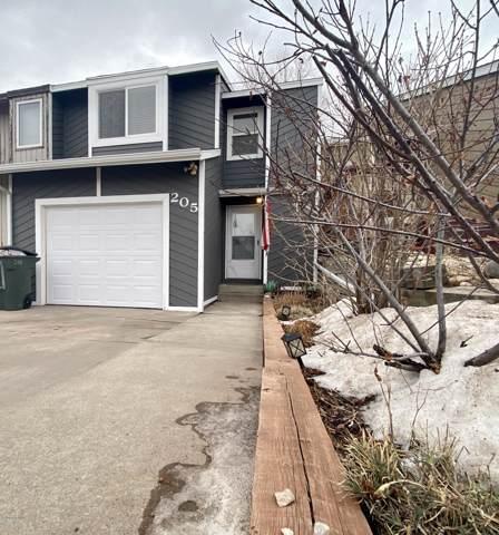 205 Westhills Loop -, Gillette, WY 82718 (MLS #20-69) :: The Wernsmann Team | BHHS Preferred Real Estate Group