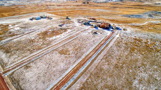 7000 Lone Tree Dr -, Gillette, WY 82718 (MLS #20-70) :: The Wernsmann Team | BHHS Preferred Real Estate Group