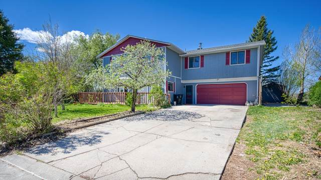 512 Sweetwater Cir -, Wright, WY 82732 (MLS #20-702) :: The Wernsmann Team | BHHS Preferred Real Estate Group