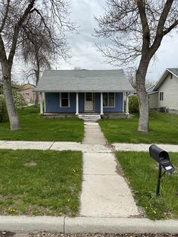 502 Osborne Ave S, Gillette, WY 82716 (MLS #20-704) :: The Wernsmann Team | BHHS Preferred Real Estate Group