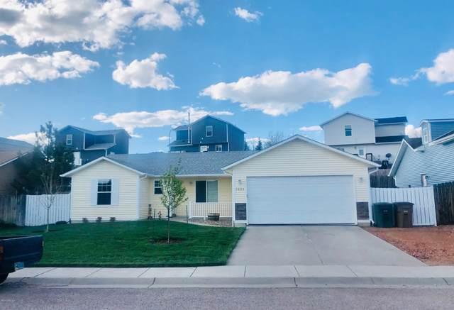 3006 Goldenrod Ave -, Gillette, WY 82716 (MLS #20-713) :: The Wernsmann Team | BHHS Preferred Real Estate Group