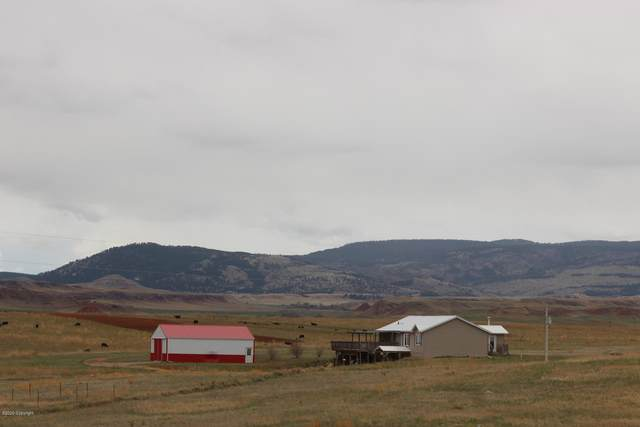 1318 Government Valley Rd, Sundance, WY 82729 (MLS #20-715) :: 411 Properties