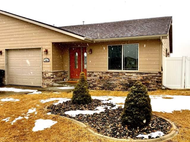 715 Rocking T Dr -, Gillette, WY 82718 (MLS #20-72) :: The Wernsmann Team | BHHS Preferred Real Estate Group