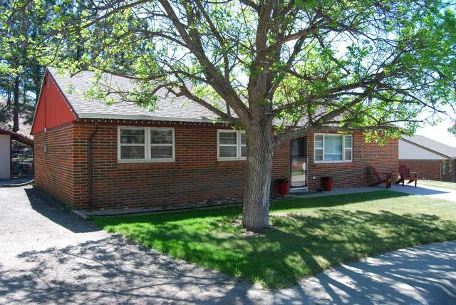 151 Springfield Ave -, Newcastle, WY 82701 (MLS #20-744) :: Team Properties