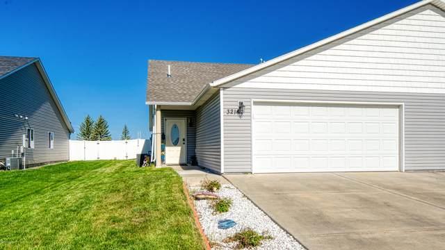 3216 Hoback Ave -, Gillette, WY 82718 (MLS #20-749) :: Team Properties