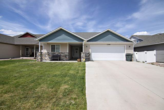 1309 Big Sky St -, Gillette, WY 82718 (MLS #20-764) :: 411 Properties