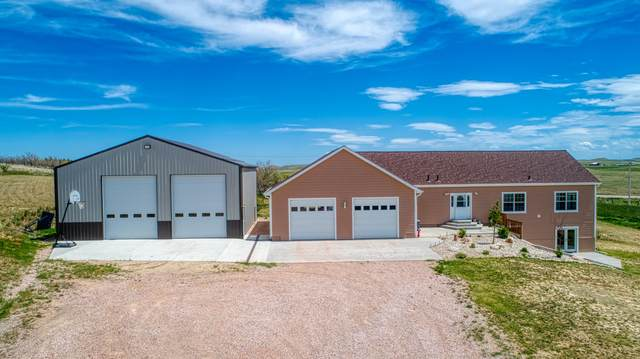 7 Cold Springs Ct -, Gillette, WY 82718 (MLS #20-769) :: 411 Properties
