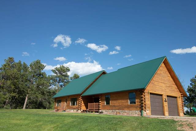 339 Canyon Rd -, Sundance, WY 82729 (MLS #20-782) :: The Wernsmann Team | BHHS Preferred Real Estate Group
