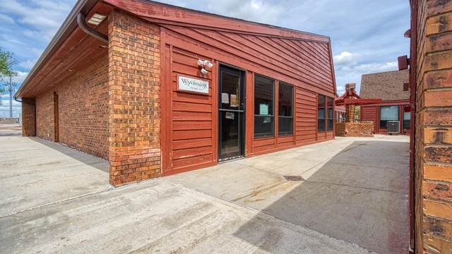910 E 3rd St E, Gillette, WY 82716 (MLS #20-783) :: Team Properties