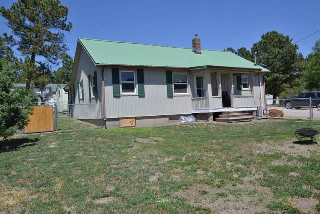 903 N Wood St N, Newcastle, WY 82701 (MLS #20-789) :: Team Properties