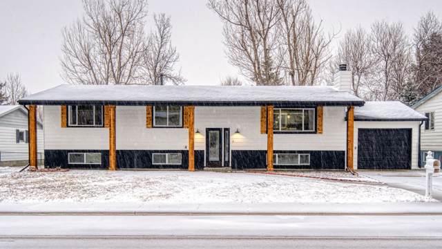 111 Overland Trl -, Gillette, WY 82716 (MLS #20-79) :: The Wernsmann Team | BHHS Preferred Real Estate Group