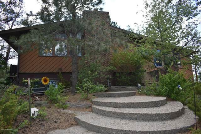 3100 Foothills Blvd -, Gillette, WY 82716 (MLS #20-797) :: Team Properties