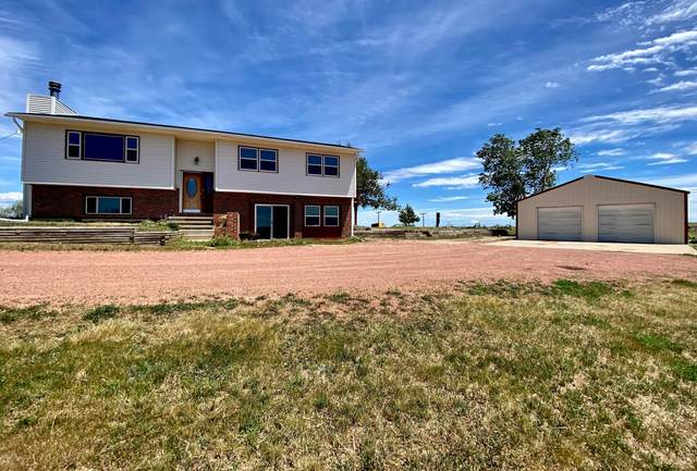 23 Ranchette Dr -, Gillette, WY 82716 (MLS #20-818) :: The Wernsmann Team | BHHS Preferred Real Estate Group