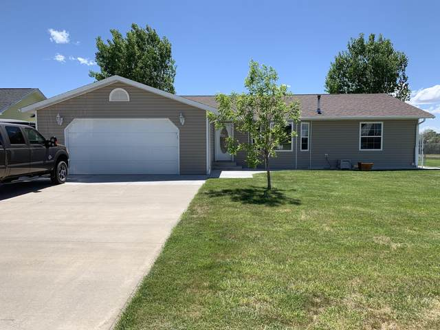 340 Willow Creek Dr. -, Wright, WY 82732 (MLS #20-828) :: Team Properties