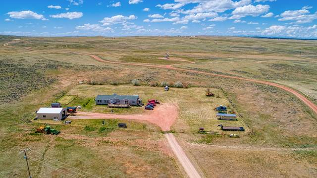 2940 State Highway 50, Gillette, WY 82718 (MLS #20-844) :: The Wernsmann Team | BHHS Preferred Real Estate Group
