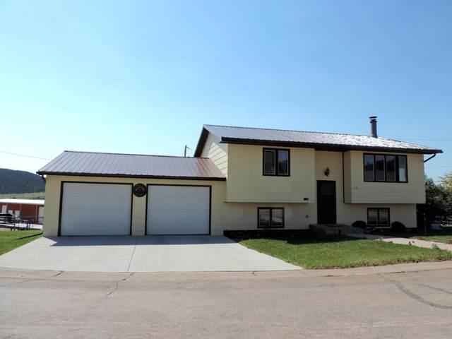 110 Hi Mile Rd -, Sundance, WY 82729 (MLS #20-878) :: The Wernsmann Team | BHHS Preferred Real Estate Group