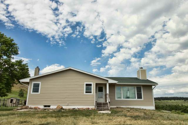 84 Wakefield Road, Sundance, WY 82729 (MLS #20-897) :: The Wernsmann Team | BHHS Preferred Real Estate Group