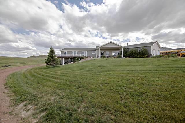 291 Echeta Rd W, Gillette, WY 82716 (MLS #20-903) :: Team Properties