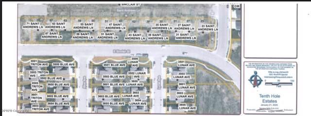 39 Saint Andrews Lane, Gillette, WY 82718 (MLS #20-91) :: Team Properties