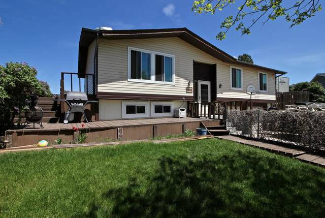 507 Sundance Ct -, Wright, WY 82732 (MLS #20-914) :: The Wernsmann Team | BHHS Preferred Real Estate Group