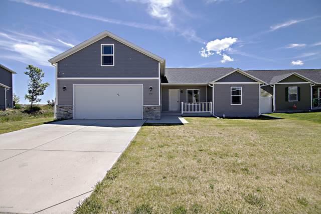 3501 Goldenrod Ave -, Gillette, WY 82716 (MLS #20-926) :: The Wernsmann Team   BHHS Preferred Real Estate Group