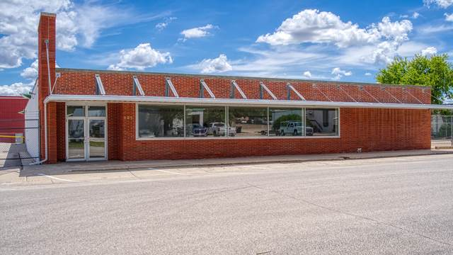 101 N Warren Ave. -, Gillette, WY 82716 (MLS #20-940) :: 411 Properties