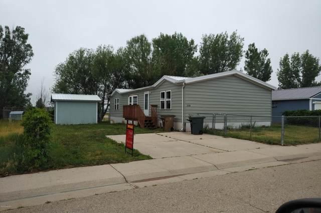 2606 Sammye Ave -, Gillette, WY 82718 (MLS #20-943) :: The Wernsmann Team | BHHS Preferred Real Estate Group