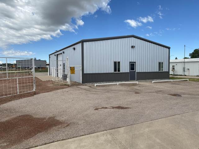 2800 Elder St -, Gillette, WY 82718 (MLS #20-947) :: 411 Properties