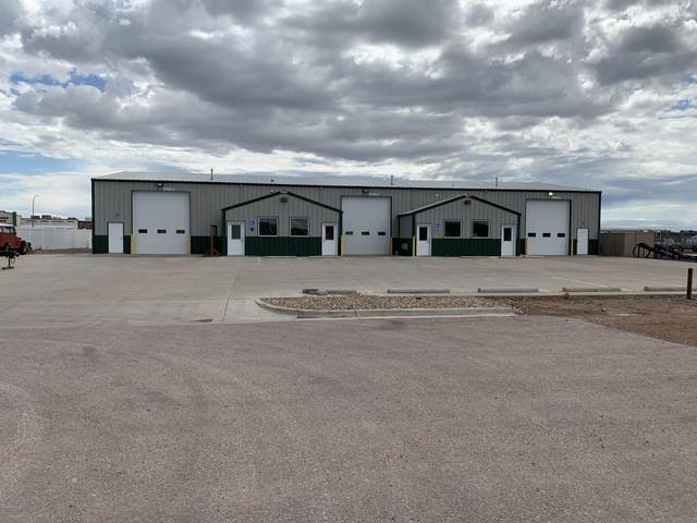 2901 Elder St -, Gillette, WY 82718 (MLS #20-948) :: The Wernsmann Team | BHHS Preferred Real Estate Group