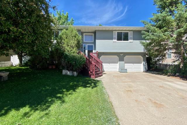 608 Fairway Dr -, Gillette, WY 82718 (MLS #20-951) :: Team Properties