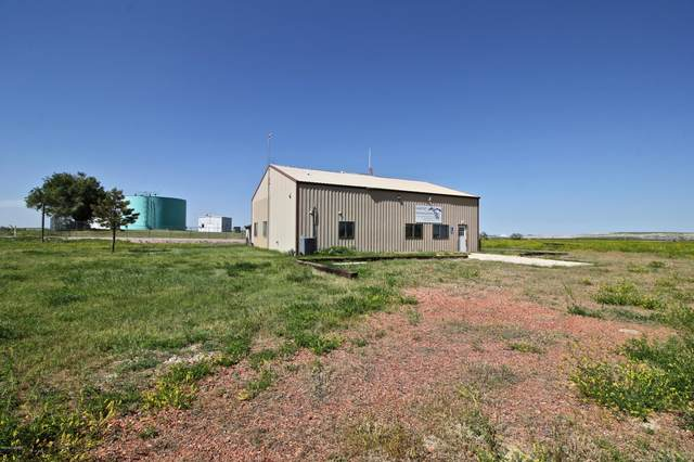 2000 Airport Rd 11 -, Gillette, WY 82716 (MLS #20-955) :: Team Properties