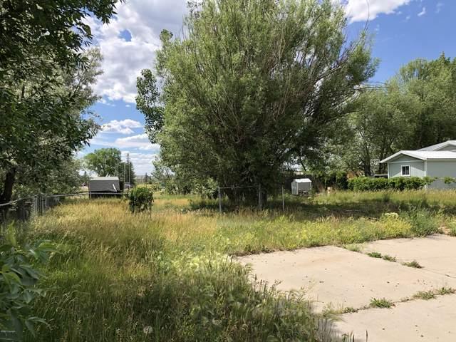 2608 Sammye Ave, Gillette, WY 82718 (MLS #20-956) :: Team Properties