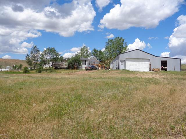 63 Pineview Dr -, Gillette, WY 82716 (MLS #20-960) :: 411 Properties