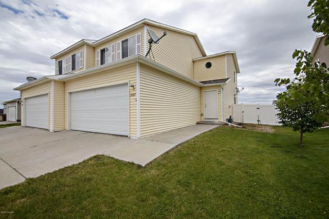 3603 Lunar Ave -, Gillette, WY 82718 (MLS #20-961) :: 411 Properties