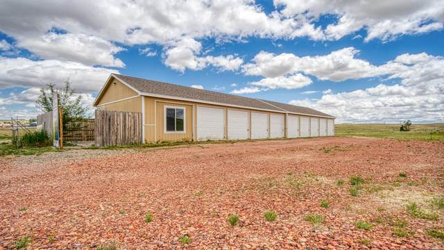 201 Reno Dr -, Wright, WY 82732 (MLS #20-985) :: The Wernsmann Team | BHHS Preferred Real Estate Group
