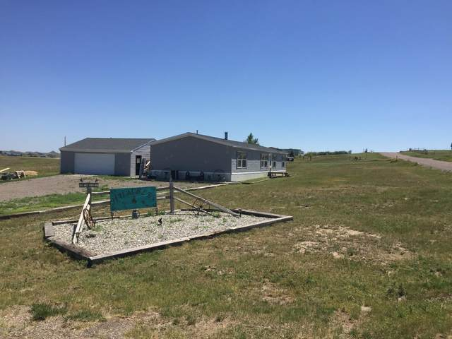 21 Austin Dr -, Gillette, WY 82718 (MLS #20-989) :: The Wernsmann Team | BHHS Preferred Real Estate Group