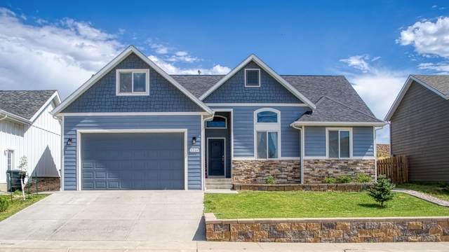 2210 Big Lost Dr -, Gillette, WY 82718 (MLS #20-996) :: The Wernsmann Team | BHHS Preferred Real Estate Group