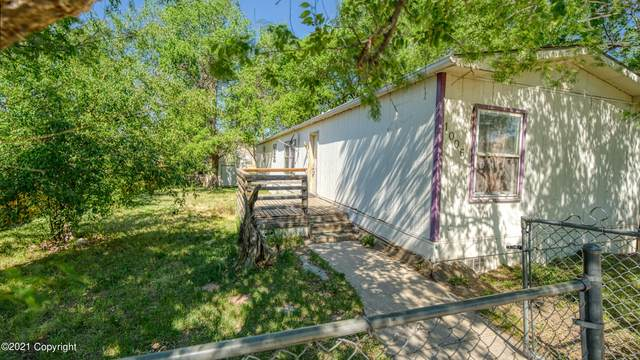 1006 S Gurley Ave -, Gillette, WY 82716 (MLS #21-1004) :: The Wernsmann Team | BHHS Preferred Real Estate Group
