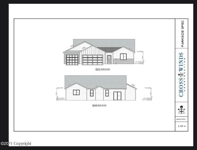 41 Parkside Cir -, Gillette, WY 82718 (MLS #21-1023) :: The Wernsmann Team | BHHS Preferred Real Estate Group