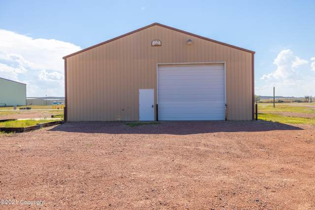 2000 Airport Rd 11 -, Gillette, WY 82716 (MLS #21-1026) :: The Wernsmann Team | BHHS Preferred Real Estate Group