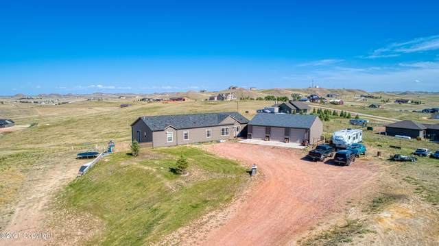 6651 Stone View Ct -, Gillette, WY 82718 (MLS #21-1044) :: 411 Properties