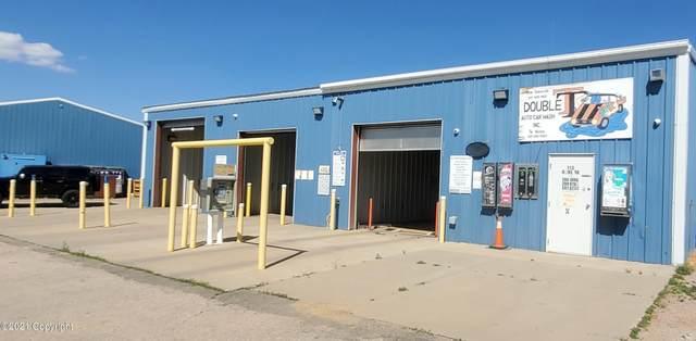 113 Reno Dr -, Wright, WY 82732 (MLS #21-1092) :: Team Properties