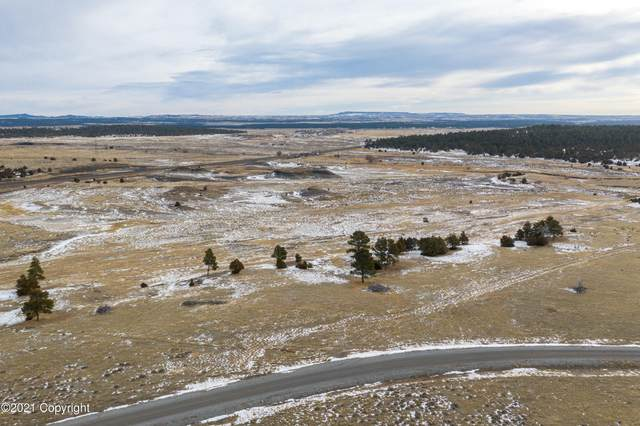 Lot 6 Lupin Rd, Upton, WY 82730 (MLS #21-110) :: The Wernsmann Team | BHHS Preferred Real Estate Group
