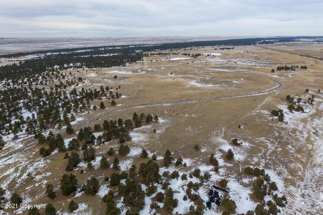 Lot 8 Lupin Rd, Upton, WY 82730 (MLS #21-112) :: The Wernsmann Team | BHHS Preferred Real Estate Group