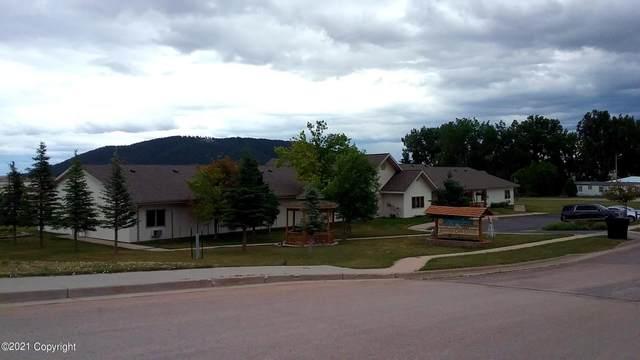 108 Abbey Lane -, Sundance, WY 82729 (MLS #21-1124) :: 411 Properties